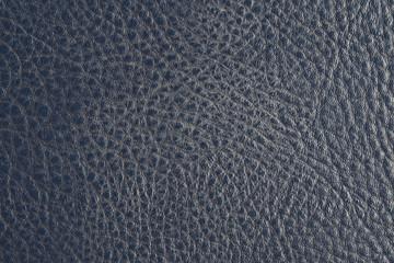 Black leatherette. Old imitation leather. Close-up. Background. Texture.