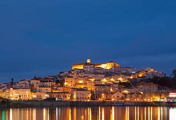 Coimbra - Portugal - Noturna