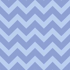 Chevron pattern Geometric motif zig-zag Blue-lilac color