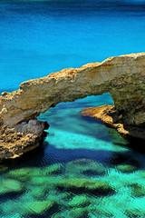 Photo sur Aluminium Chypre CYPRUS - Natural rocky