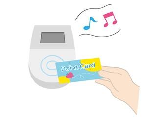 電子決済(カード)