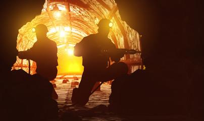 Miners.