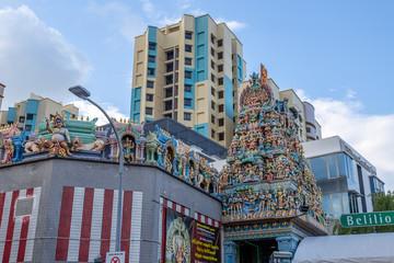 Hindi Tempel