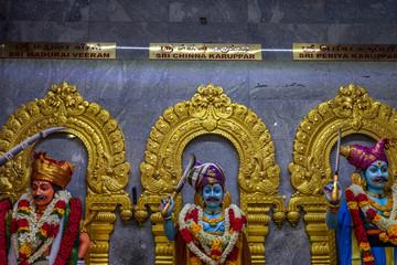 Singapur, hindi , Tempel