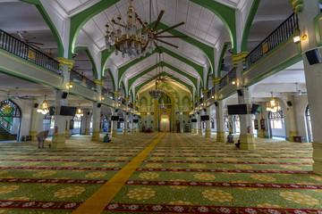 Singapur, arabisches Viertel, Moschee