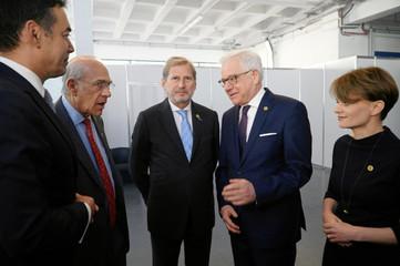 Western Balkans Summit in Poznan