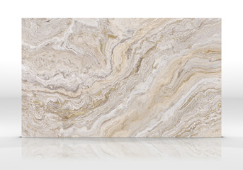 Travertine marble Tile texture Wall mural