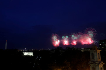 Independence Day celebrations in Washington, D.C.