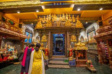 Hindi Tempel Singapur