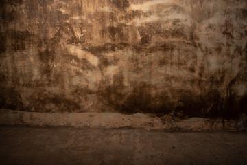 Dark brown background concrete texture wall grunge rust rusty