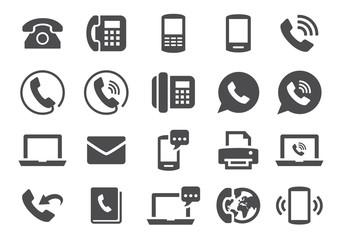 Téléphone collection