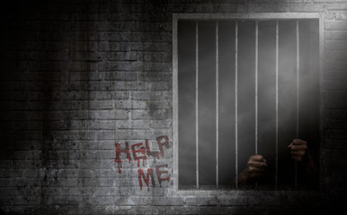 15,715 Trapped Prison Wall Murals - Canvas Prints - Stickers | Wallsheaven