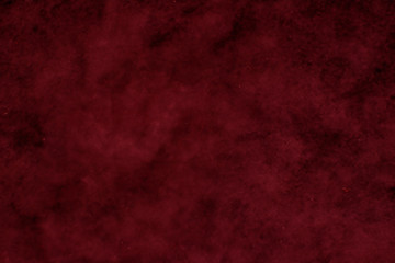 Abstract texture dark red color backdrop for design