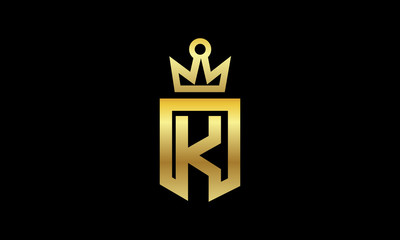 Letter K for KINGS