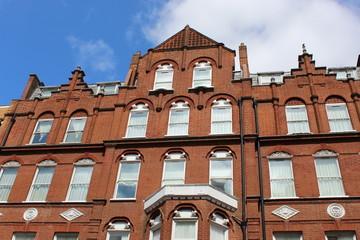 Londres, architecture.