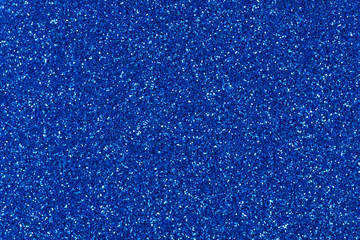 Superlative blue glitter wallpaper, texture for your new desktop. High quality texture in extremely high resolution, 50 megapixels photo.