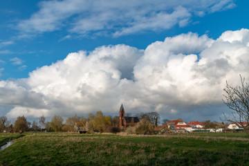Weicker Kirche