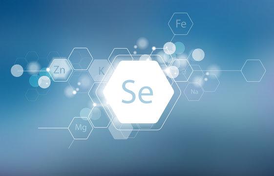 Selenium. Minerals for human health.