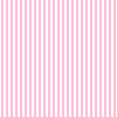 Vertical pink lines on white background. Abstract pattern with vertical lines. Vector illustration