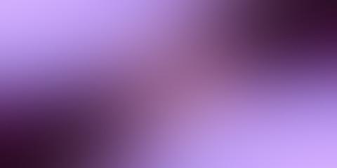 Wall Mural - light purple gradient background. Dark purple radial gradient effect wallpaper. Dynamic shapes gradient light color.