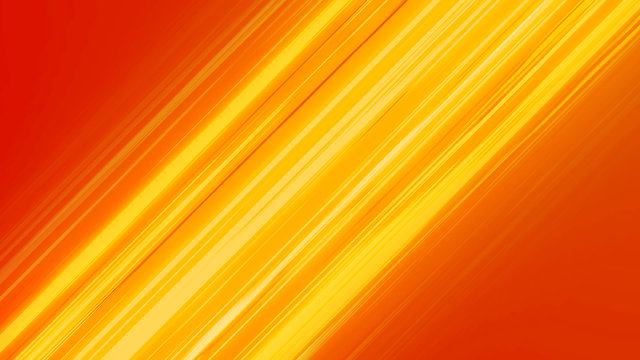 Yellow comic speed lines background texture pattern effect in cartoon concept