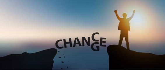 chnace/change