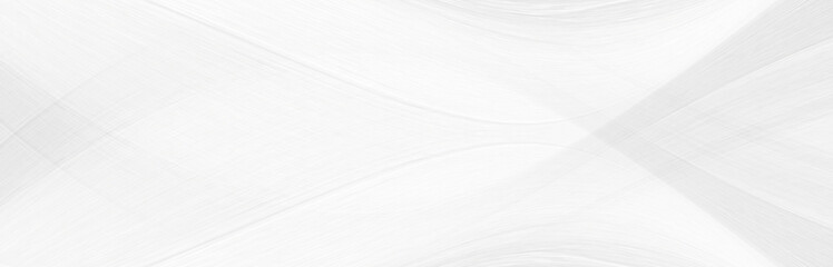 White background 3 d with elements of waves in a fantastic abstract design, the texture of the lines in a modern style for wallpaper. Light gray template for wedding ceremony or business presentation.