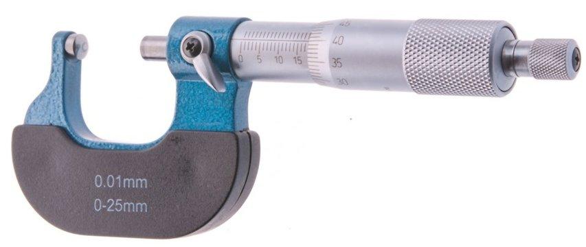 micrometer gauge screw precition measuring instrument