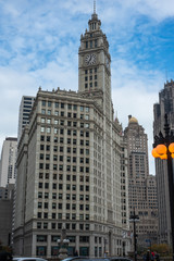 Fototapeta Chicago