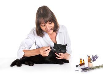 alternative medicine for pet
