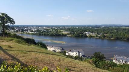 Saumur - Pays de la Loire - France