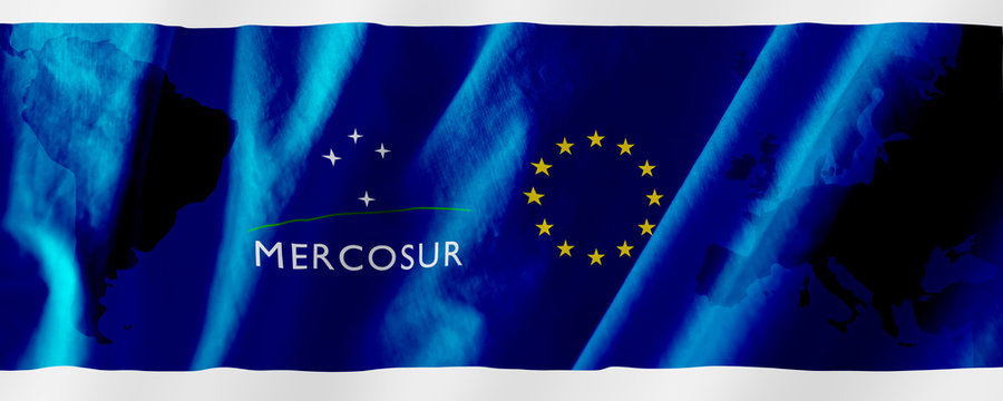 Mercosur and European Union agreement