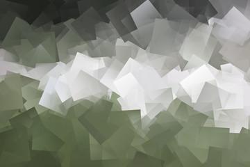 Hintergrund in grau, weiß und, oliv und schwarz