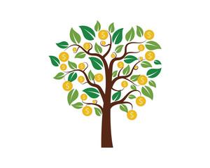 Money Tree Prosperity Symbol