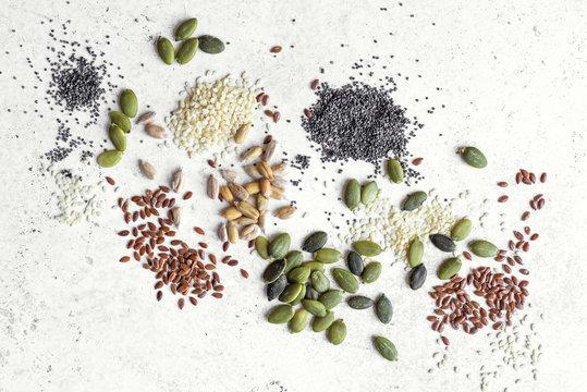 Seeds Assortment
