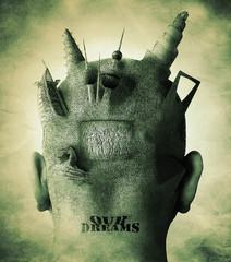 HEAD OF DREAMS