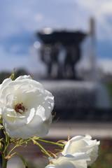 Frogner Park, Vigeland sculpture park, Oslo