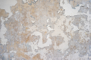 Photo sur Plexiglas Mur Texture of old concrete wall for background