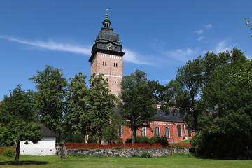 Strängnäs domkyrka, Sweden