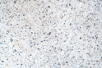 Terrazzo polished stone floor and wall pattern and colour surface marble and granite stone, material for decoration background texture.