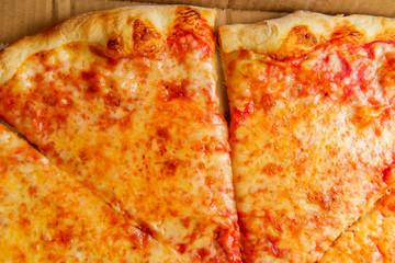 New York Plain Slice Pizza
