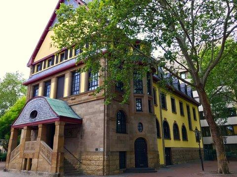 Stadtverwaltung Frechen in Frechen (Nordrhein-Westfalen)