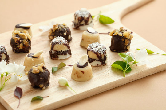 Type Of Lifestyle Sweet Raw Vegan Foodism Diet