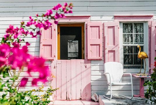 Bahamas House Cottage
