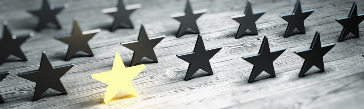 Star rating best choice