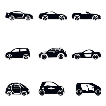 CAR/LORRY VECTOR DESIGN FOR USE AUTOMOBILE BUSINESS