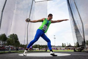 Athletics - U23 European Championships 2019