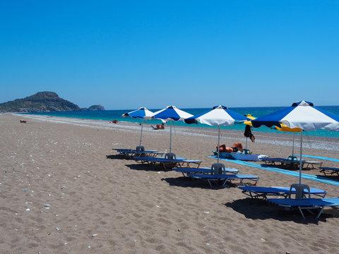 Afandou Beach - Rhodos
