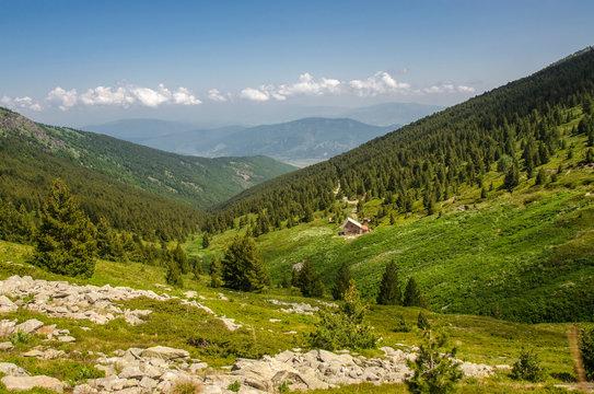 Pelister National Park - Macedonia, Bitola