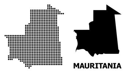 Search photos mauritania